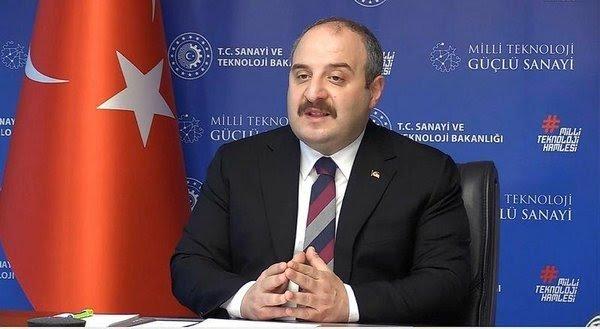 4 yerli aşıdan müjdeli haber geldi! Bakan Mustafa Varank açıkladı…